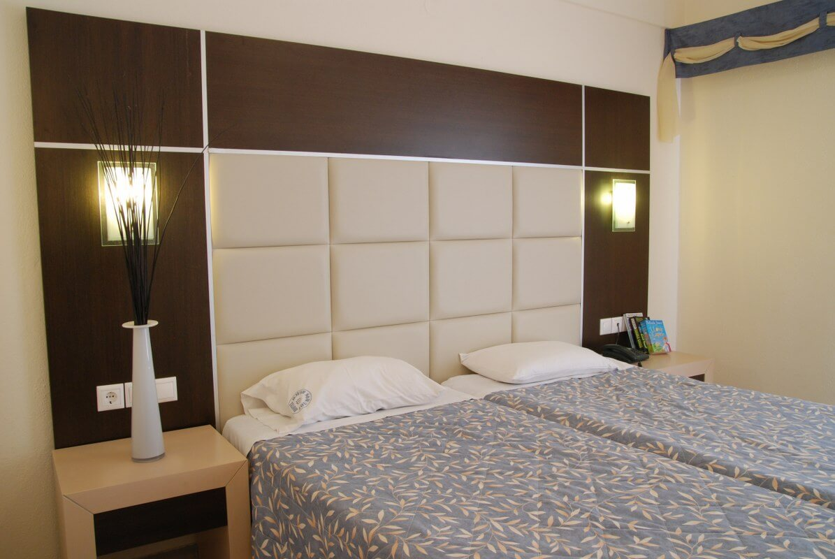 Rooms Louros Beach Hotel & Spa Kalamaki Zante